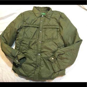 United colors of Benetton light jacket